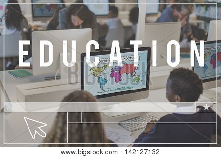 Education Study Learning Knowledge Scholarship Concept