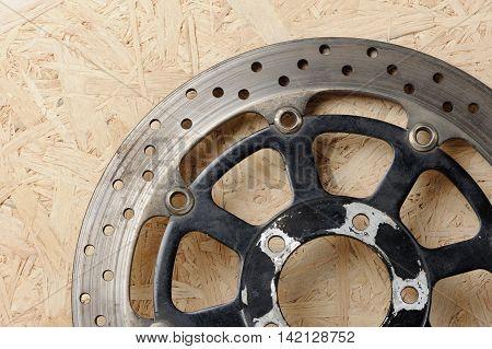 Disc Break