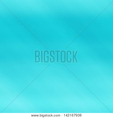 Turquoise simple diffuse image can be used as background