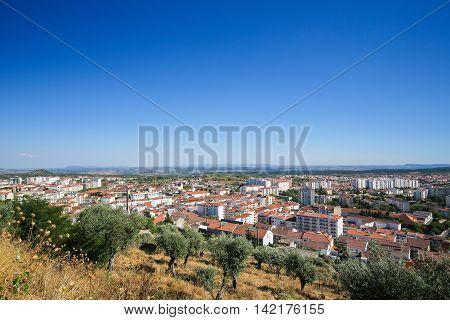 Castelo Branco, Centro Region, Portugal