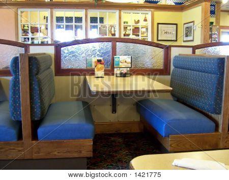 Restaurant Booth
