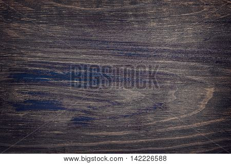 Dark wood background. Abstract background and empty template.