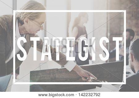 Audit Assessment Results Statgist Strategize Concept