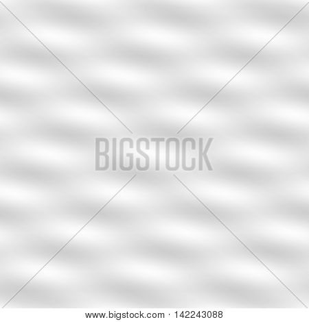Abstract background with geometric shapes. Vector illustration. White and gray shadow background.