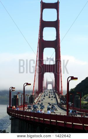 Golden Gate,Ca