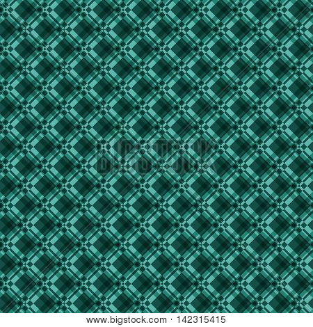 Seamless Pattern Check Fabric Background.vector Illustration