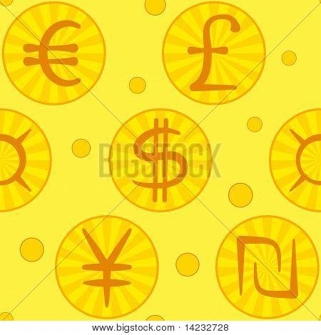 Background, money