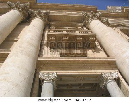 Ancient Vatican