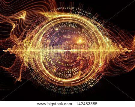 Virtual Central Wave