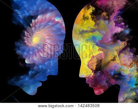Diversity Of Inner Colors