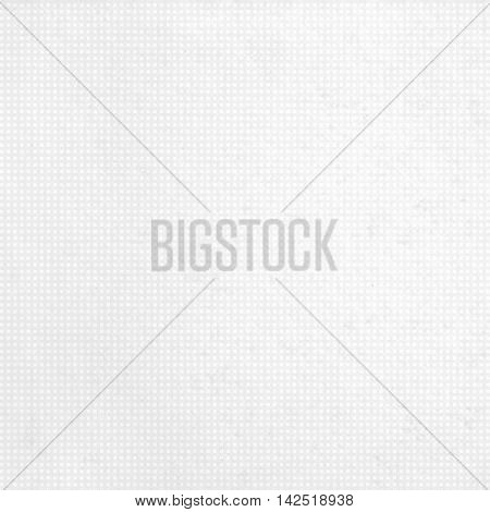 white paint background with lattice pattern