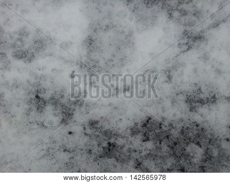 snow bank grunge grim texture bump map