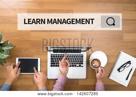 Learn Management