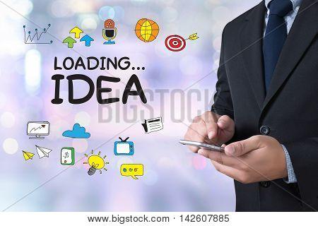 Loading... Idea