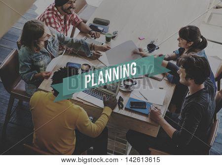 Planning Guide Design Mission Process Solution Concept