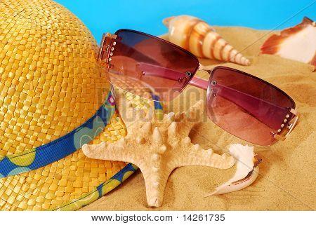 Summer Holidays Equipment