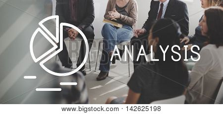 Analysis Data Information Insight Plan Process Concept