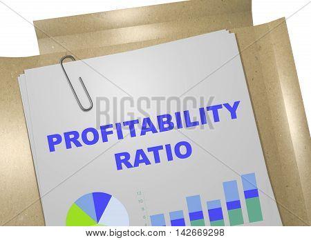 Profitability Ratio Concept
