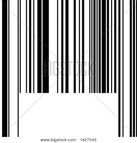 Blank Barcode
