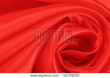 macro - texture red rose fabric studio