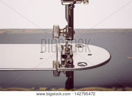 Part Of Sewing Machine