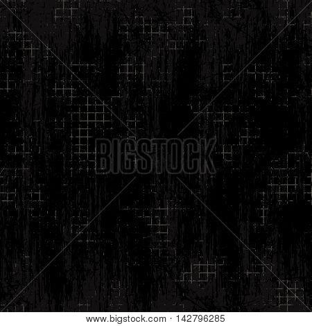 Vector Graphic Grunge Background
