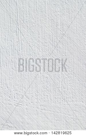 White grungy wall texture