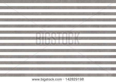 Watercolor Grey Striped Background.