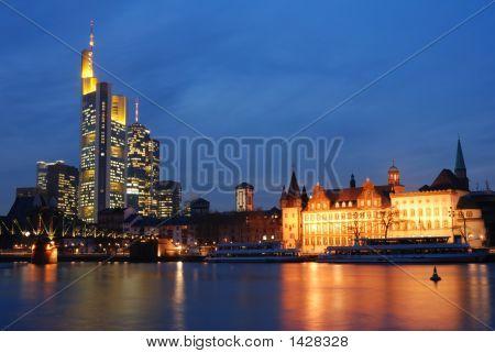Skyline Frankfurt1