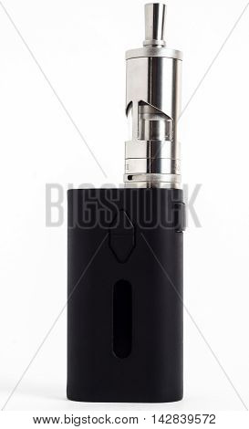 Adjustable electronic cigarette, Non carcinogenic alternative for smoking, vape