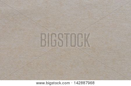 Brown paper cardboard texture use for background