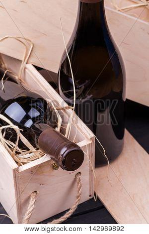 Vintage White Wine