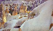 Tresures Of Cappadocia - Goreme poster