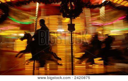 Showground Ride