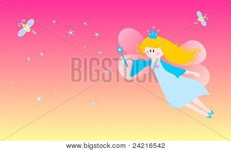 Dreamy Fairy