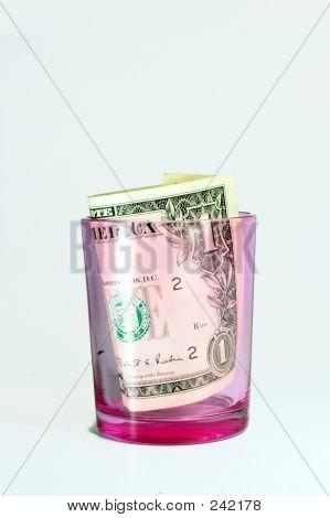 Dollar Pink