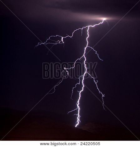 Lightning Storme