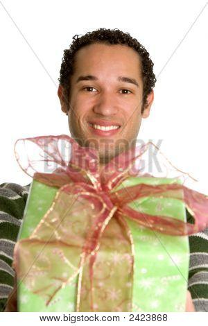 Big Gift Guy