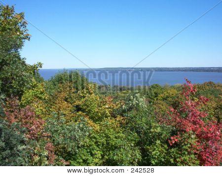 Peoria Lake