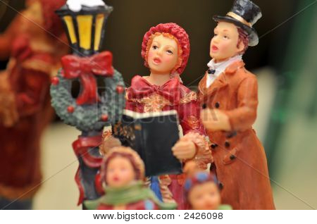 Singing Carols