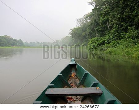 Cruise of the Amazon
