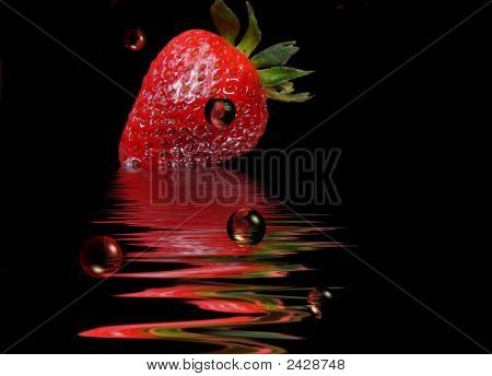 Bubble Berry