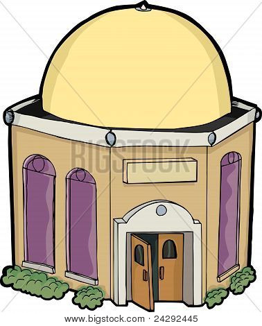 Little House Of Worship