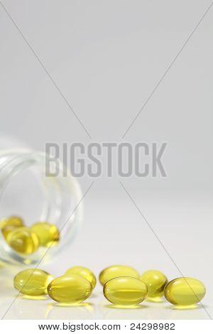Health capsules