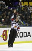 Ice-hockey Referee