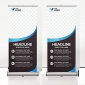 Roll Up Banner 24 poster
