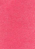 image of lurex  - background pink knitted linen with silver lurex - JPG
