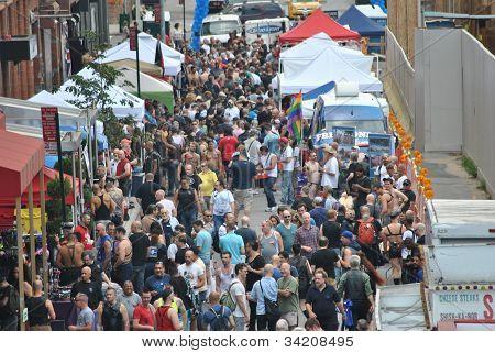 kink festival