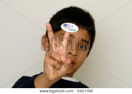 Amerika Stimmen
