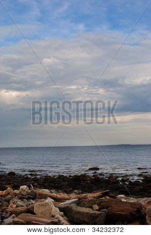 New England Coast